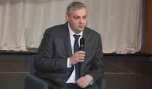 Алексей Алсуфьев: «В Поморье создаются все условия для развития бизнеса»