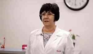 Вотношении главврача северодвинского центра «Ваш врач»— Елены Дворниковой возбуждено уголовное дело