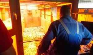На архангельских островах планируют сжигать коммунальные отходы