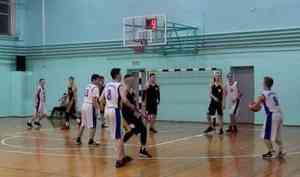 ВКоряжме состоялись игры муниципального этапа Чемпионата школьной лиги КЭС-баскет