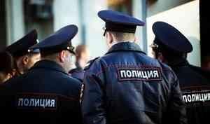 Полиция займётся охраной крещенских купелей в Архангельской области