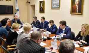 Кредиторская задолженность медучреждений Поморья сократилась в 4 раза