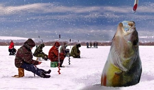 ВПоморье обсуждают тонкости нового закона «Олюбительском рыболовстве»
