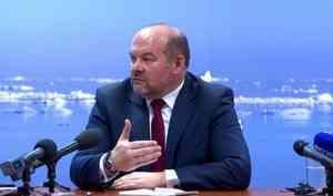 Глава региона наэтой неделе дал ежегодную пресс-конференцию— представители 24 СМИ задали Игорю Орлову десятки вопросов
