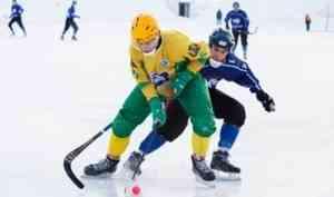 «Водник» укрепил свои позиции в тройке лидеров чемпионата России