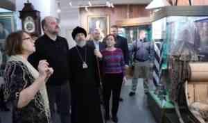 К 100-летию Каргопольского музея открыта масштабная выставка, посвященная истории Каргополя