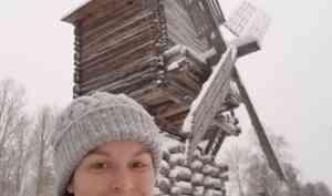 Датчане посетили Русский Север
