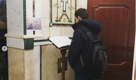 Успенский храм Архангельска приглашает всех читать Библию