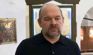 Губернатор Игорь Орлов побывал срабочим визитом вКаргополе