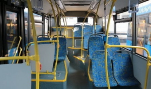 В Архангельске увеличили количество автобусов на маршрутах №7, №60 и №69