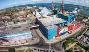 Архангельский ЦБК: первый производственный рубеж 2019 года