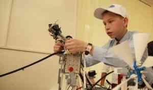 В 2019 году в Архангельской области будет открыт первый детский технопарк «Кванториум»