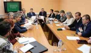 Правительство Архангельской области разрабатывает план перехода на раздельный сбор отходов