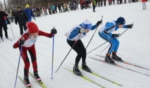 Учащиеся школ примут участие в Первенстве города Коряжмы по лыжным гонкам