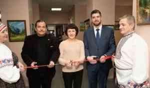 В Сольвычегодске открыта гостиница «Купеческая»