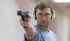 Два новодвинца стали бронзовыми призерами чемпионата России по стрельбе из пневматического оружия