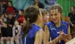 Девушки-волейболистки сойдутся в турнире «Надежды Севера»