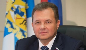 Виктор Павленко: Необходимо стимулировать переработку леса там, где его рубят