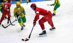 Архангельский «Водник» проиграл все матчи в рамках дальневосточного турне