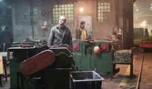 Архангелогородцам пришлась по душе социальная драма Юрия Быкова о рабочих завода