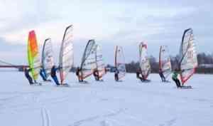 Соревнования по парусному спорту соберут яхтсменов на берегу Двины в эти выходные