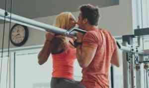Есть ли польза от совместных тренировок