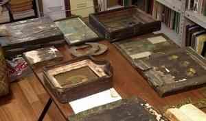 Фонды музея-заповедника «Пустозерск» пополнятся старинными артефактами