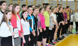 Почти 120 школьников Архангельской области участвуют в олимпиаде по физкультуре