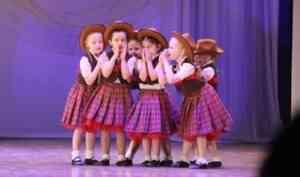 «Приёмная семья» Архангельска приглашает на праздник «В кругу друзей»