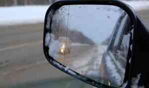 Ещё одна жертва: на трассе Северодвинск-Архангельск насмерть сбили пенсионерку