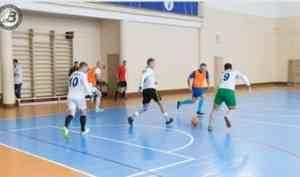 В Архангельске прошел 85-й традиционный спортивный праздник «Здоровье для северян»