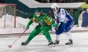 Убедительный реванш – «Водник» одержал победу над казанским «Динамо»