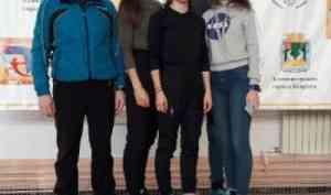 Первенство России среди юниоров пополиатлону