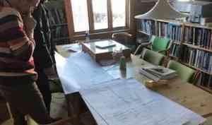 Изменилось время начала презентации в Северном морском музее проекта «Поморская шхуна»