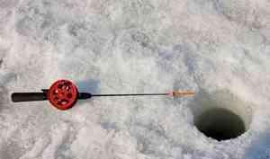 Северодвинские спасатели нашли рыбаков, потерявшихся в метель