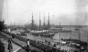 В Северном музее представят проект строительства поморской шхуны