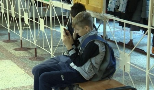 Три тысячи школьников Архангельска болеют гриппом иОРЗ