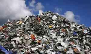 Полигона для мусора в Рикасихе не будет