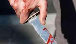 Мужчина не помнит, как пытался убить собутыльника в Новодвинске
