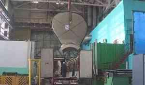 Центр судоремонта «Звездочка» сегодня передал два гребных винта для судов проекта «Ямал»