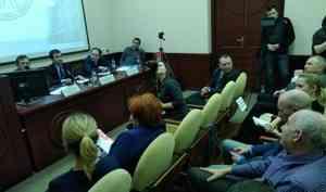 СПЧ: жителей Архангельской области в обиду не дадим