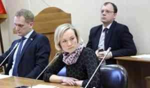 Ольга Горелова защищает права предпринимателей по вопросу увеличения К2