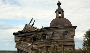 Добровольцы «Общего дела» в 2019 году отреставрируют 40 деревянных храмов Поморья