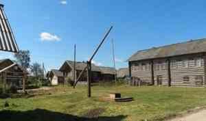 По деревням Архангельской области запустят новый туристический маршрут
