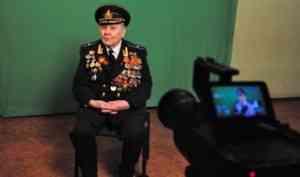 В Поморье проходят съемки фильма «Соловецкая школа юнг»