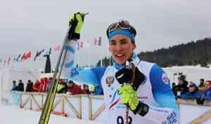 19-летний северянин вошел в двадцатку сильнейших лыжников мира
