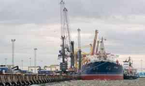 Порт в Усть-Луге построится за 5 лет и заберет грузы и Прибалтики?