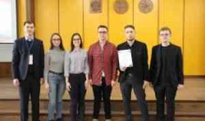 Студенты САФУ вошли в число победителей олимпиады по энергосбережению в Казани