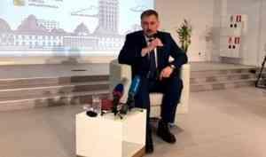 Игорь Годзиш: «Своей работой недоволен, есть много нерешенных вопросов»
