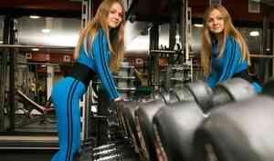 «Могла слопать 26 эклеров»: как архангелогородка похудела на 36 килограмм и стала фитнес-тренером